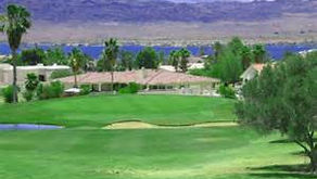 Save 10% off a round of golf at Lake Havasu Golf Club
