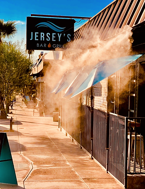 Jersey's Bar & Grill