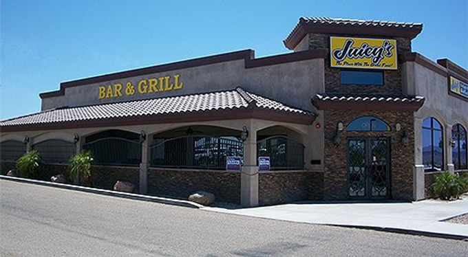 Juicy's Bar & Restaurant