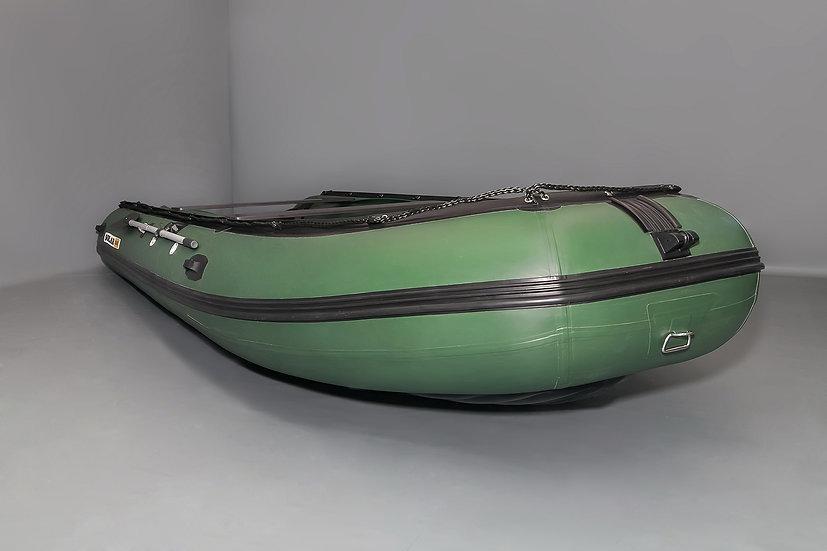 """Лодка надувная транц. """"Солар-500 Jet Tunnel"""""""