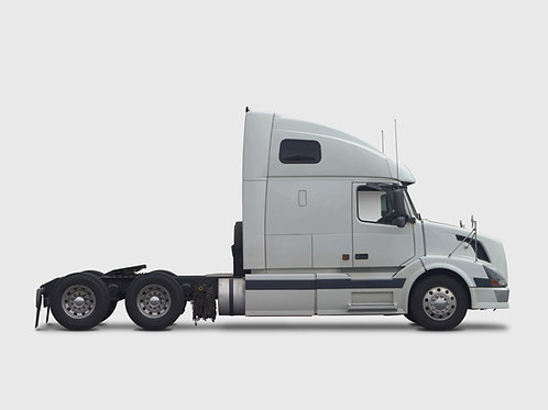 CDL Class A:   Deposit for Orleans Late Summer 2021