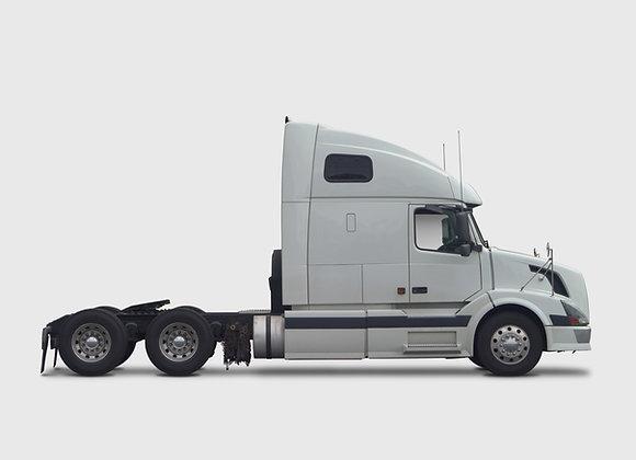 Автомобильные грузоперевозки | финансовая модель бизнес плана