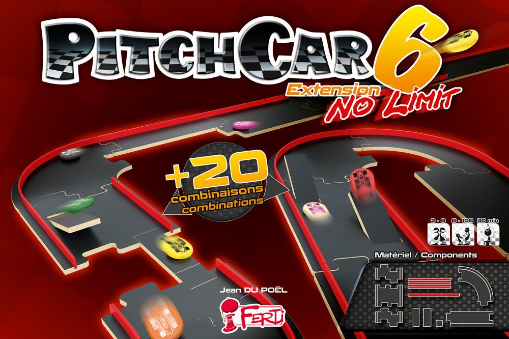 PitchCar Ext6