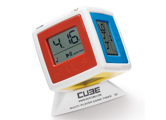 Cube DGT
