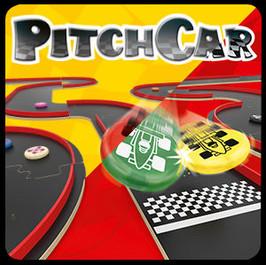PitchCar Jeux de Base