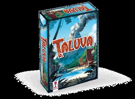 Taluva [second choix]