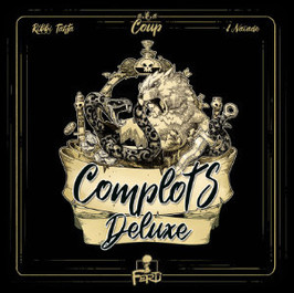 Complots Deluxe