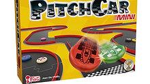 Mini PitchCar