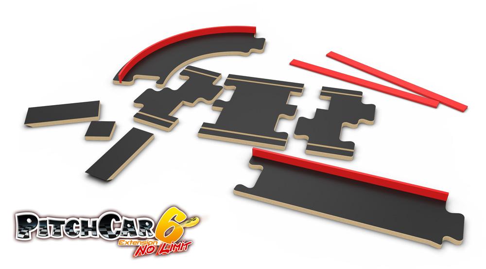 PitchCar Ext6 - Elements