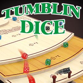 Tumblin Dice