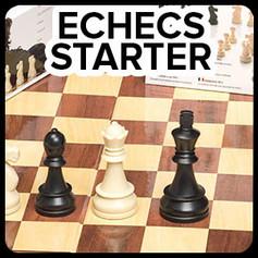 Echecs Starter