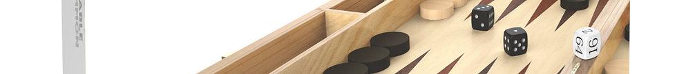 Backgammon Bois