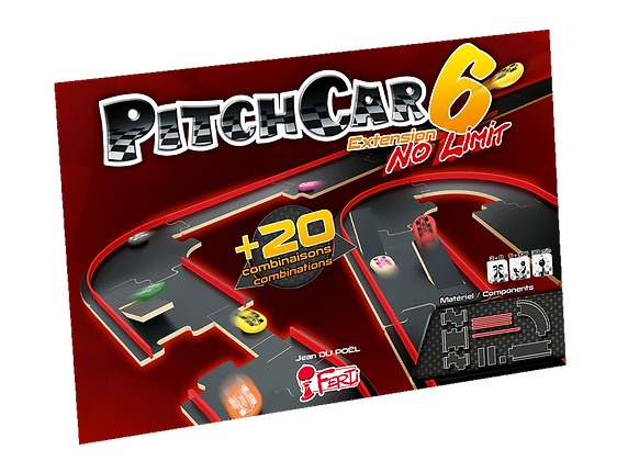 PitchCar Extension #6
