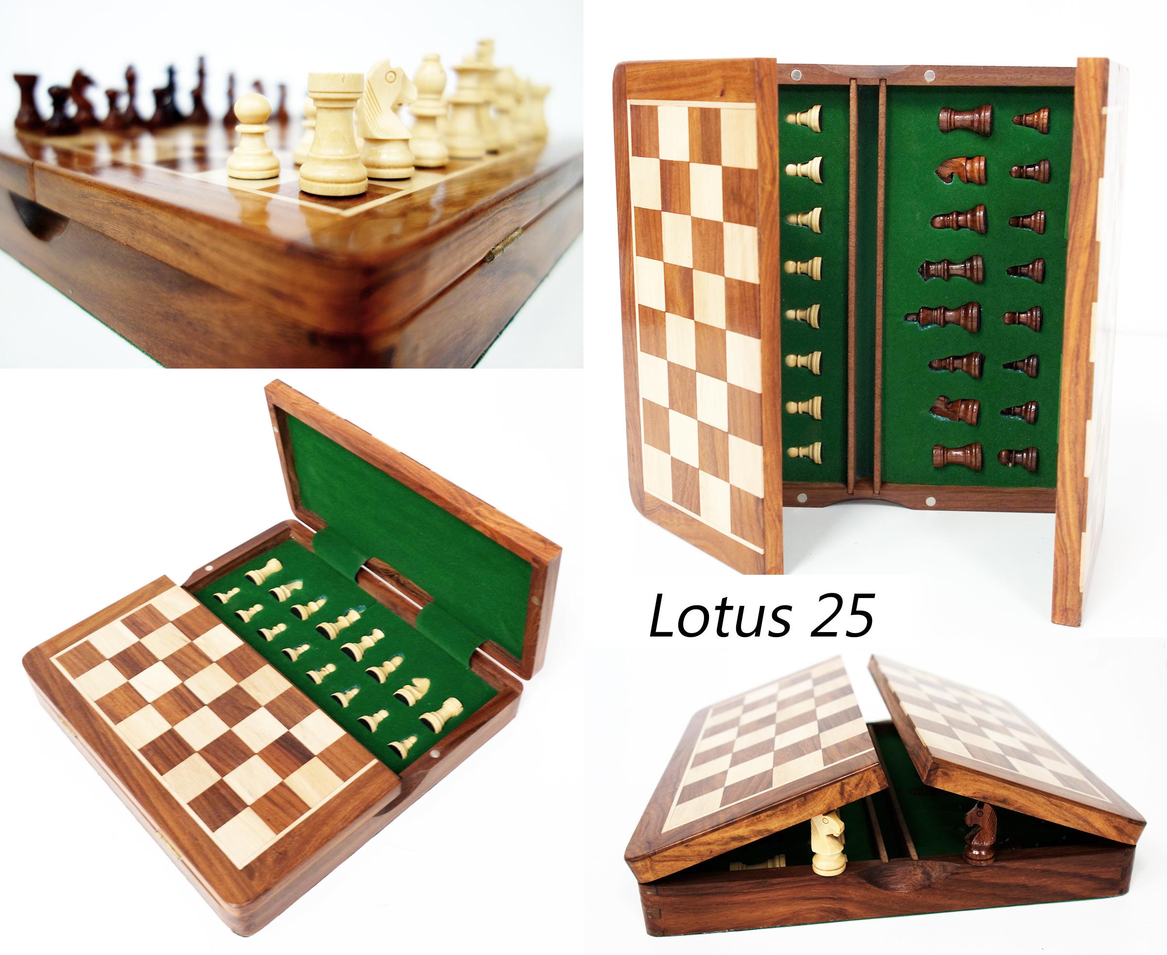 Lotus 25 cm
