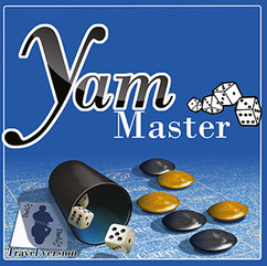 Yam Master Travel