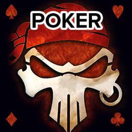 Poker Pirate