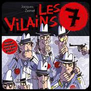 Les 7 Vilains