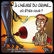 A l'heure du Crime
