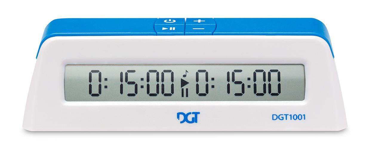 DGT1001 White