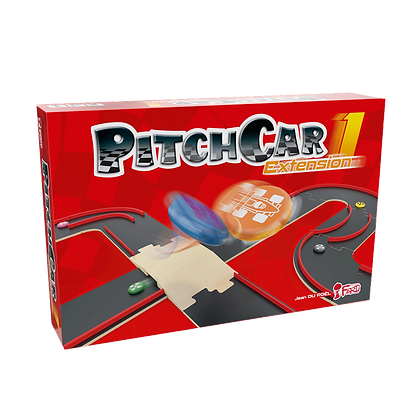 Pitchcar Extension #1