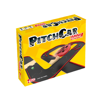 Pitchcar Mini Ext #1