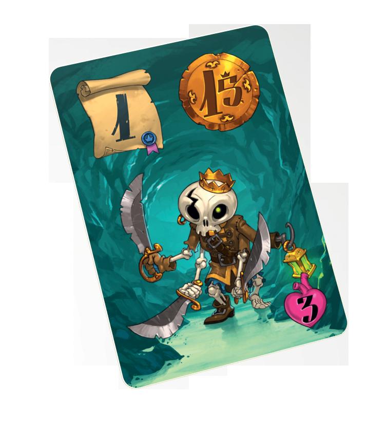 Un Squelette