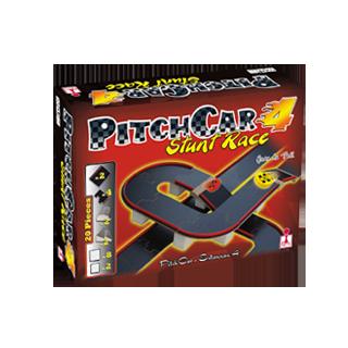 Pitchcar Extension #4 (stunt race)