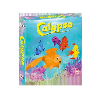 Calypso (grande boîte)