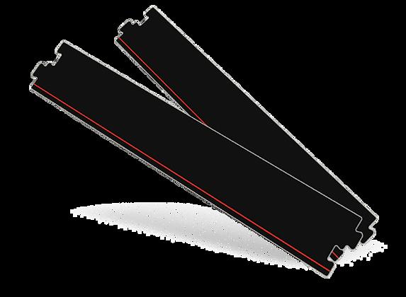 Pitchcar Extension #3 (longues droites)