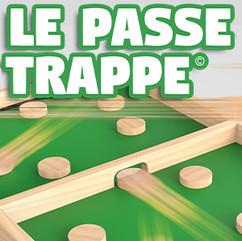 Le Passe-Trappe
