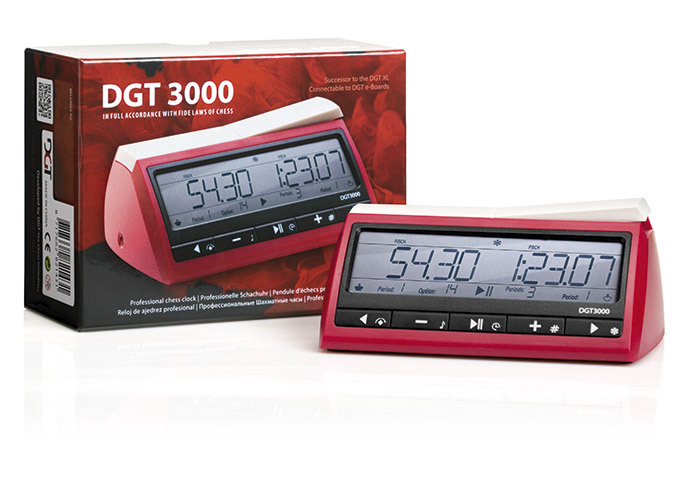 DGT3000 with Giftbox