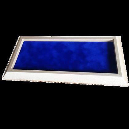 Piste angulaire/claire (bleue) - Track sharp/light (blue)