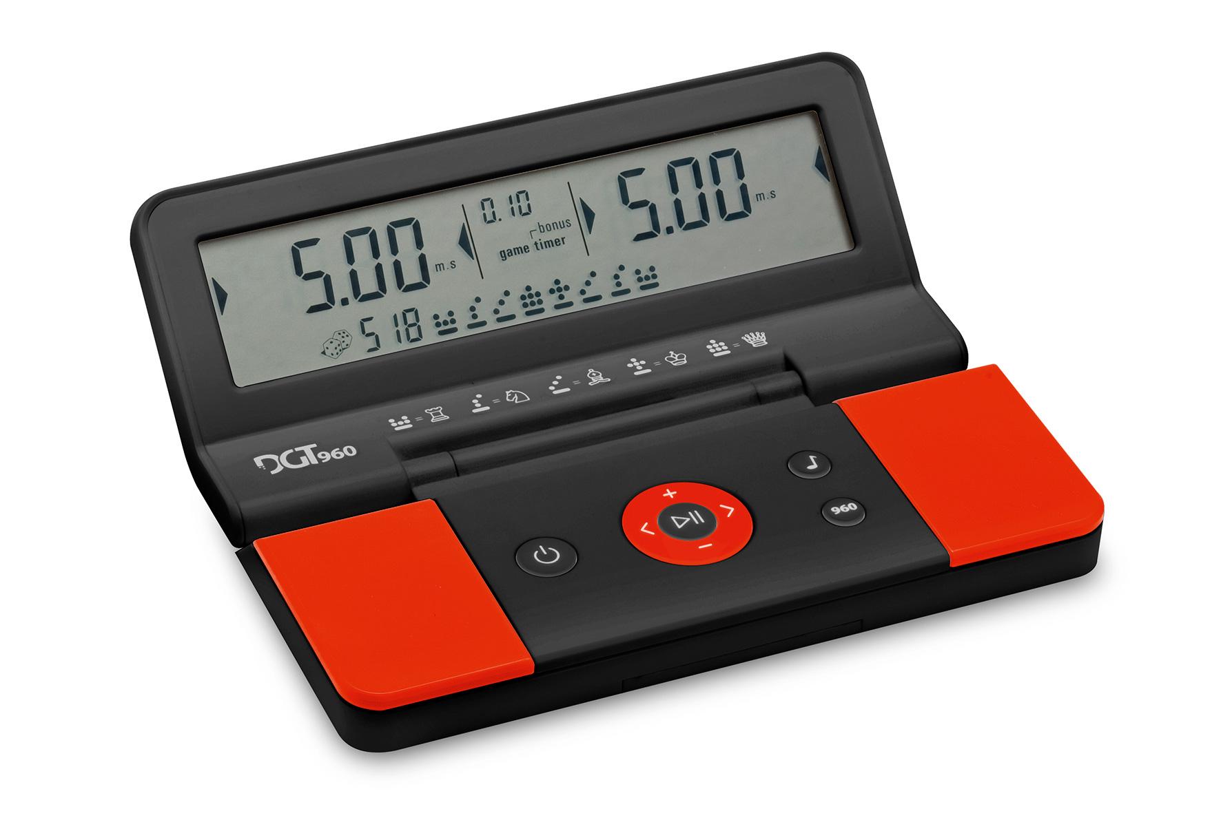 DGT-960-Black-Red