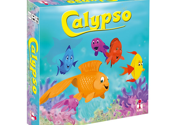 Calypso -Grande Boîte