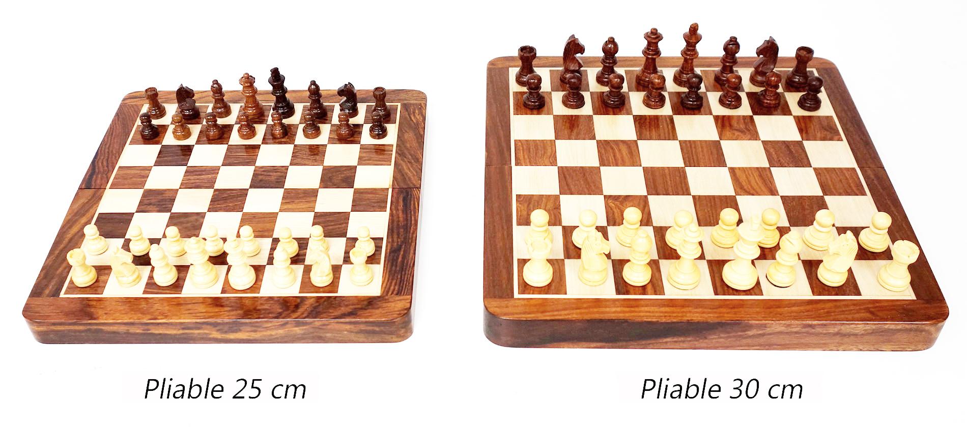 Pliable 30cm  vs Pliable 25cm