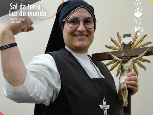 Conheça a História de Nossa irmã Viviane