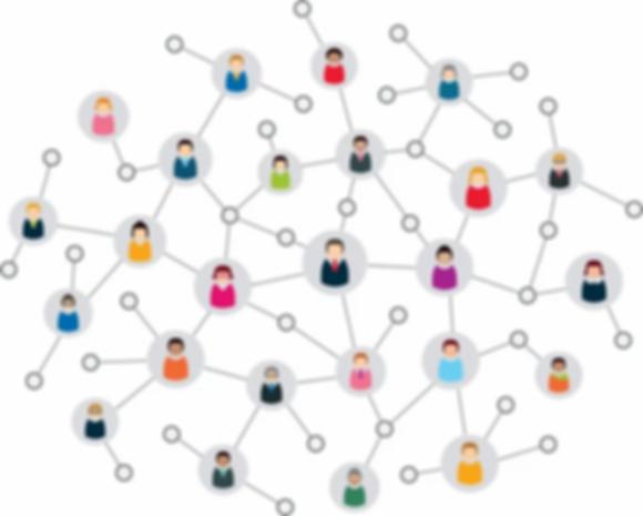 MJC mobilisée / lien social