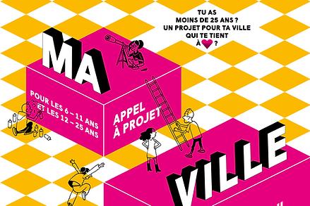 Ma Ville - Mon Projet