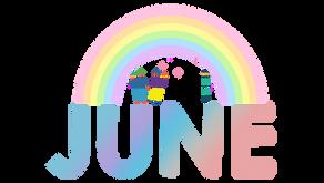 IYG Newsletter: June 2021