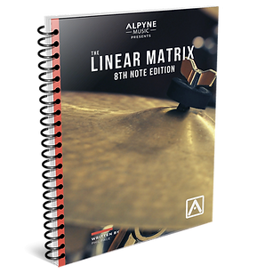 The Linear 8th Note Product Cover.png