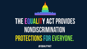 IYG Calls for Equality Act