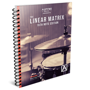 The Linear 16th Note Product Cover.png