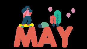 IYG Newsletter: May 2021