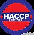 certified HACCP,