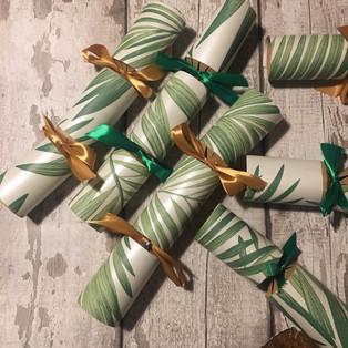 Blogmas Day 2 - Christmas Crackers
