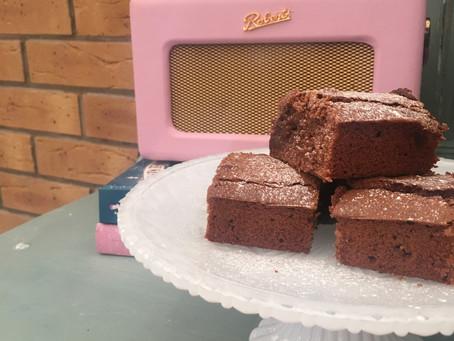 The BEST Chocolate Brownies