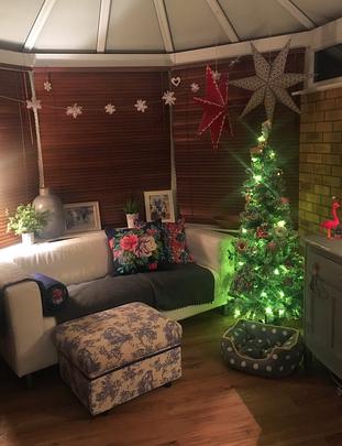 Blogmas Day 7- Christmas Trees