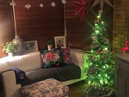 Blogmas Day 7 - Christmas Trees