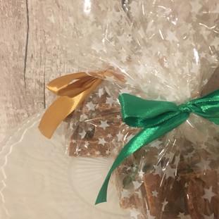 Blogmas Day - 6 Chocolate Orange Fudge