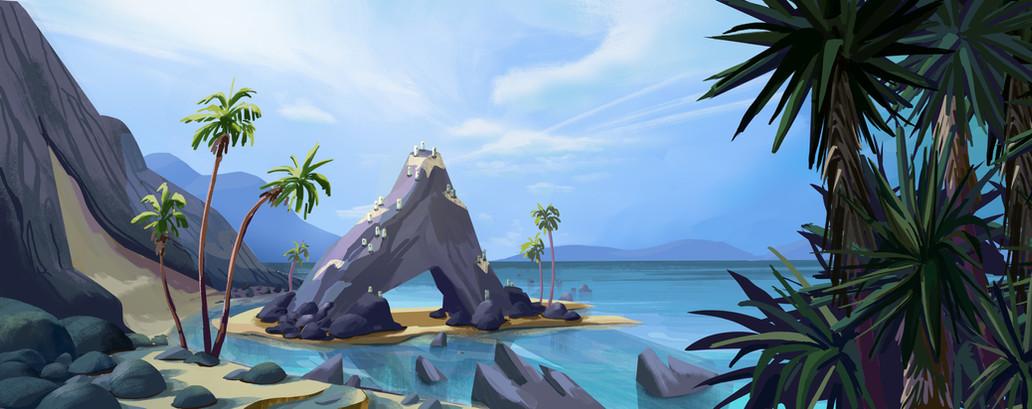 Cali Rocks